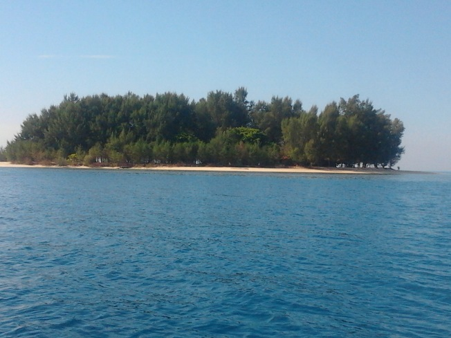 Pulau Panambungan